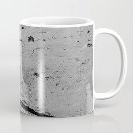 Apollo 17 - Commander Gene Cernan Coffee Mug