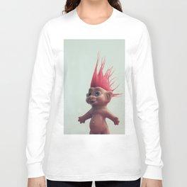 troll Long Sleeve T-shirt