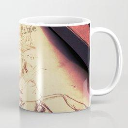 #SaveTheDay Sketches - The Era Eleven Coffee Mug