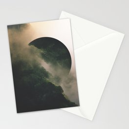 Secrets And Trees Stationery Cards