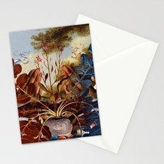L'origine du monde Stationery Cards
