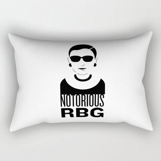 Notorious RBG by katiekatherine