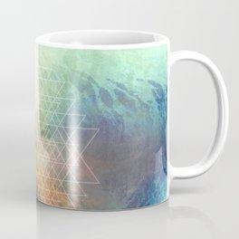 ABSTRACTION NO7 Coffee Mug