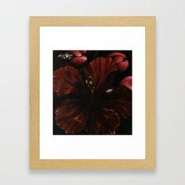 Beautiful Dangerous Framed Art Print