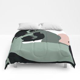 Capricorn (Dec 22 - Jan 20) Comforters