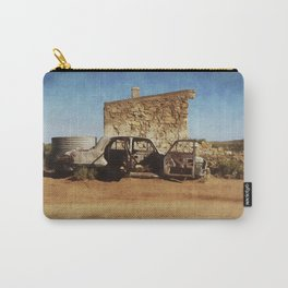 Silverton Hut Carry-All Pouch