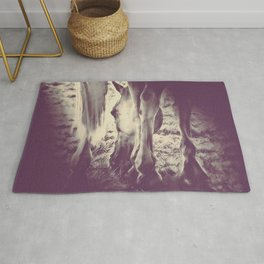 Horseshoes by GEN Z Rug