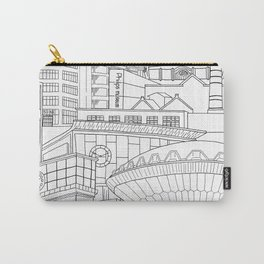 Philips Buildings Carry-All Pouch