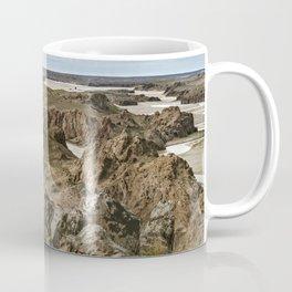Miradores de Darwin, Santa Cruz Argentina Coffee Mug