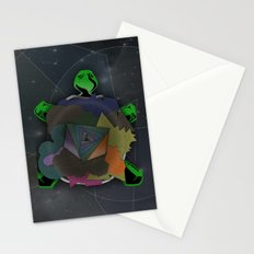 Shellous? Stationery Cards