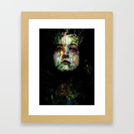 no30 Framed Art Print
