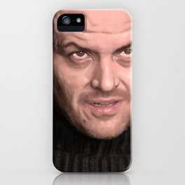 Jack Torrence iPhone Case
