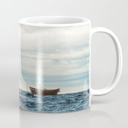 Go Forth Coffee Mug
