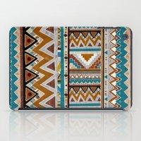 cactus iPad Cases featuring ▲CACTUS▲ by Kris Tate