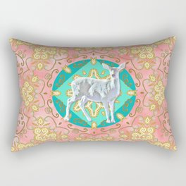Dear Deer Rectangular Pillow