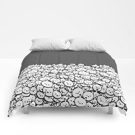 minima - bundle Comforters
