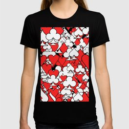 Poker Star II T-shirt