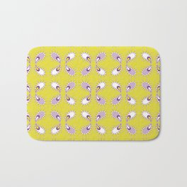 paisley pattern 2 Bath Mat