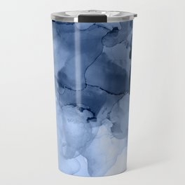 Stormy Weather Travel Mug