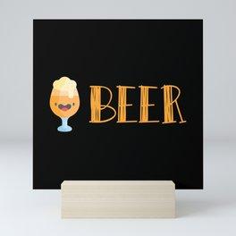 Beer Mini Art Print