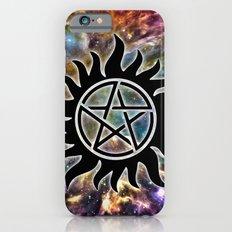 Supernatural iPhone 6s Slim Case