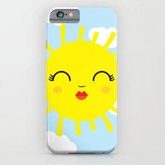 Sunny Days iPhone 6s Slim Case
