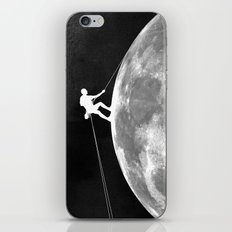 Ascent iPhone & iPod Skin