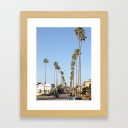 #19 Framed Art Print