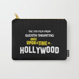 Once upon a time... Carry-All Pouch