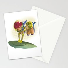 Pin up Stationery Cards