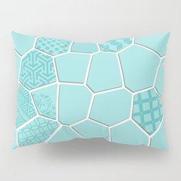 Trencadis Barcelona - Limpet Shell Pillow Sham