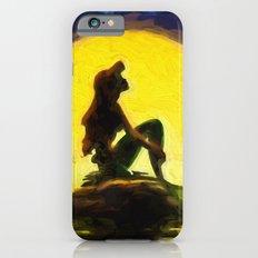 Little Mermaid iPhone 6s Slim Case