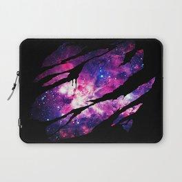 Deep Space Inside Laptop Sleeve