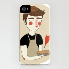 The Piemaker iPhone (4, 4s) Slim Case