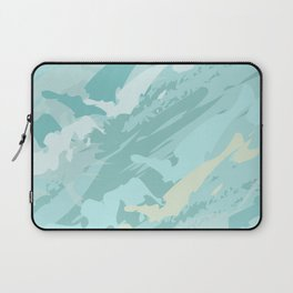 Camouflage Pattern Laptop Sleeve