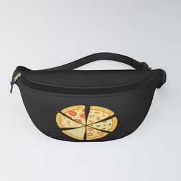 Pizza Gift Fanny Pack