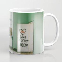 Love forever more Coffee Mug
