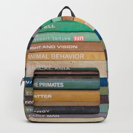 For the Love of Science Backpack