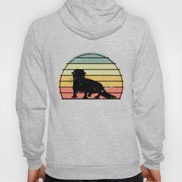 Otter Retro Hoody