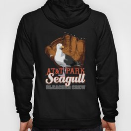 AT&T Seagull - Bleacher Crew I Hoody