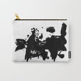 Glenn Gould - Canadian Pianist Carry-All Pouch
