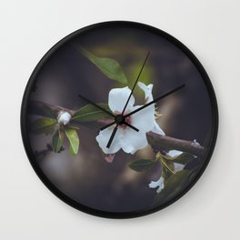 Day 6 - Spring Wall Clock