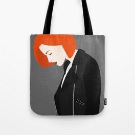 Hayley Williams Doodle Tote Bag