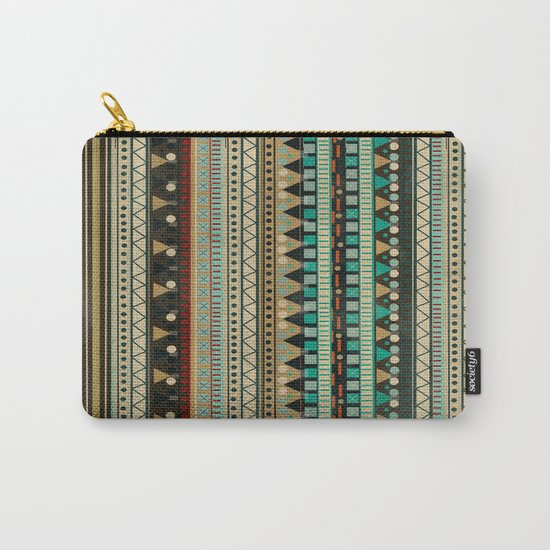 happy days Carry-All Pouch