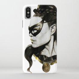 Eartha Kitt IS Catwoman iPhone Case