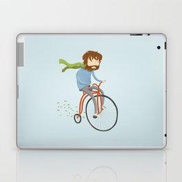 If I had a bike Laptop & iPad Skin
