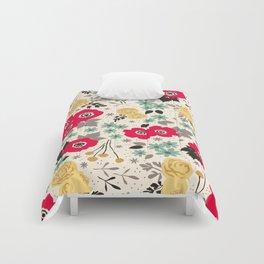 Blumen Comforters
