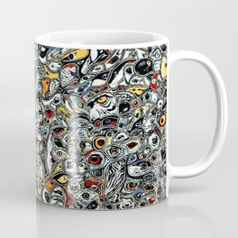 Eyes! Coffee Mug