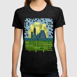 I love Austin, TX T-shirt