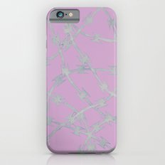 Trapped Pink Slim Case iPhone 6s